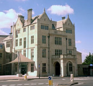 via Wikimedia Commons Bristol homeopathic hospital photo by Rob Brewer http://creativecommons.org/licenses/by-sa/3.0/legalcode