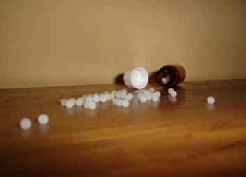 homeopathy pills